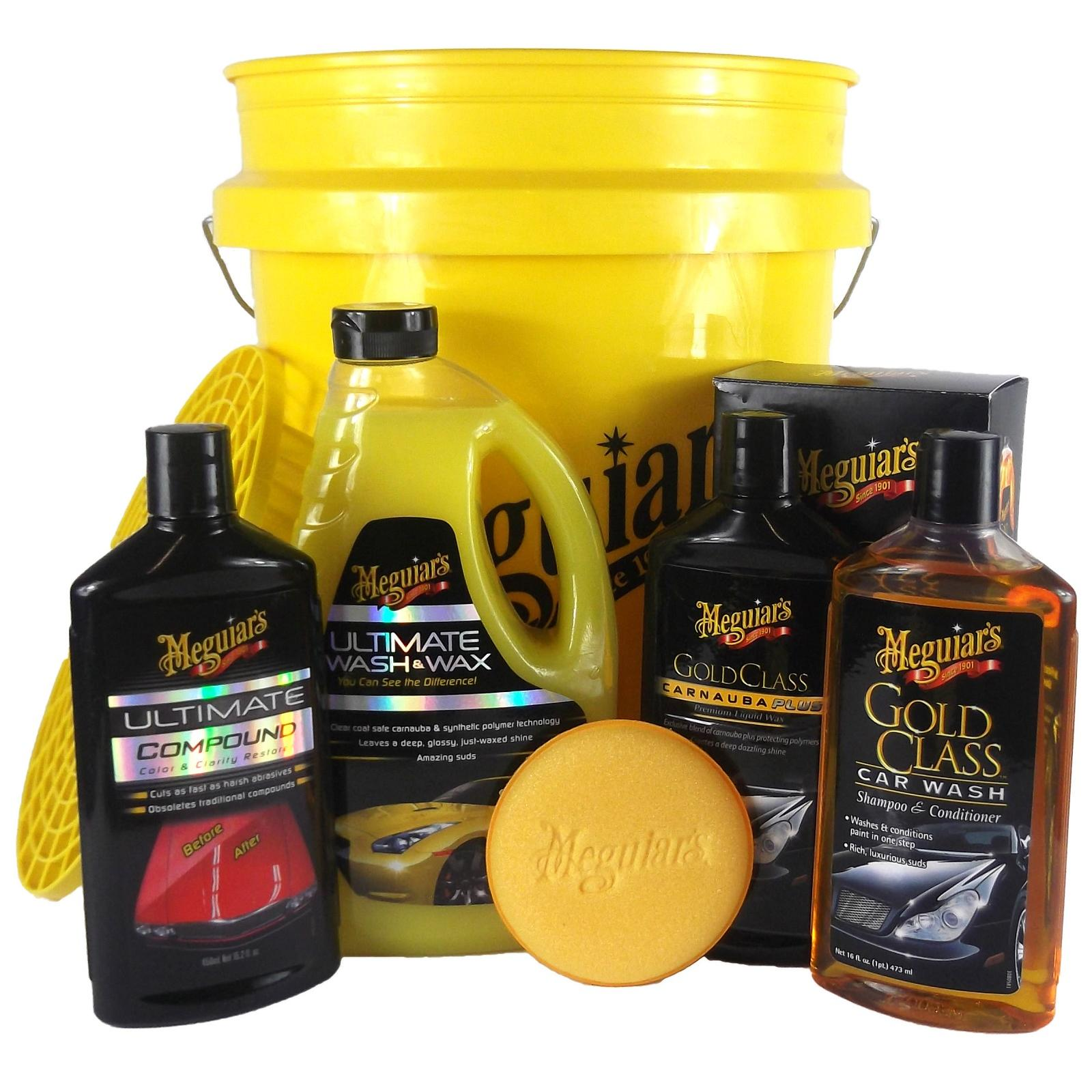 meguiar 39 s meguiars grit guard eimer shampoo compound. Black Bedroom Furniture Sets. Home Design Ideas