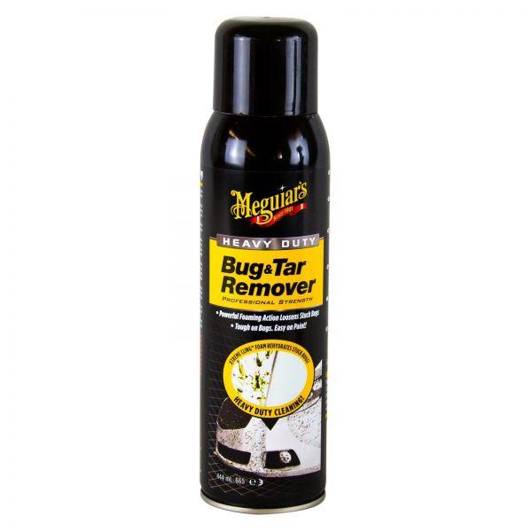 MEGUIAR'S MEGUIARS Heavy Duty Bug & Tar Remover Insektenentferner 444 ml