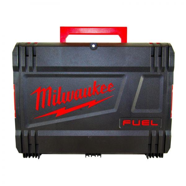 MILWAUKEE HD Box Größe 1 Aufbewahrungsbox Werkzeugbox 475 x 358 x 132 cm