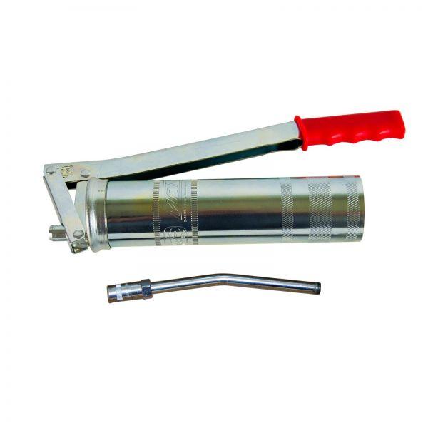 MATO Fettpresse Lube Shuttle Handhebelfettpresse mit Düsenrohr für 400 g 1 Stk