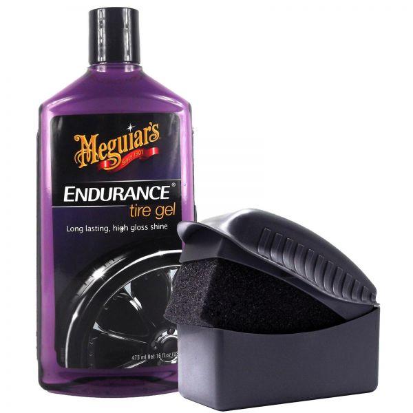 MEGUIAR'S MEGUIARS Endurance High Gloss Reifenglanz & Tyre Dressing Schwamm