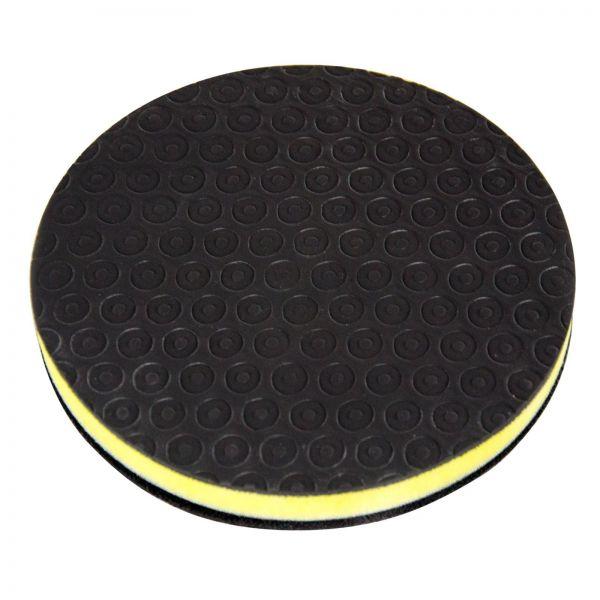 SONAX Claydisc Polierpad Polierschwamm Polierscheibe Lackreinigung 150 mm