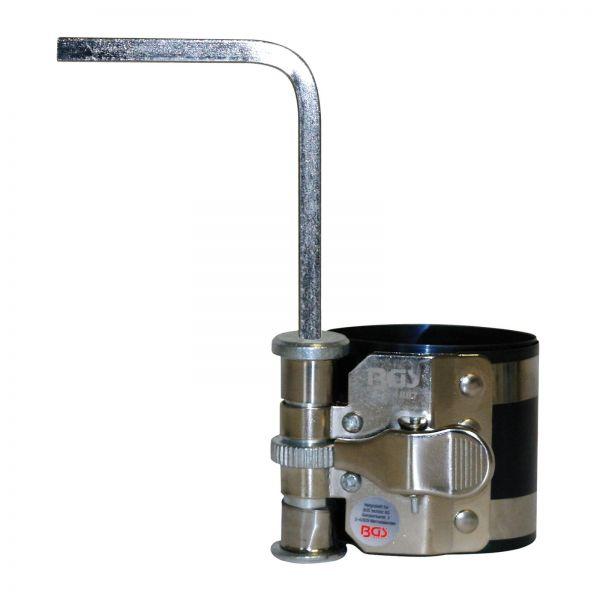 BGS Kolbenring-Spannband 60 - 90 mm