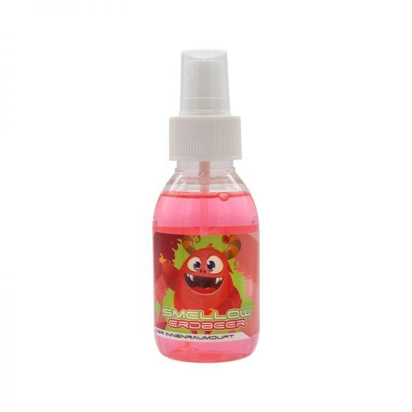LIQUID ELEMENTS Smellow Erdbeer Innenraumduft Lufterfrischer Duft 100 ml
