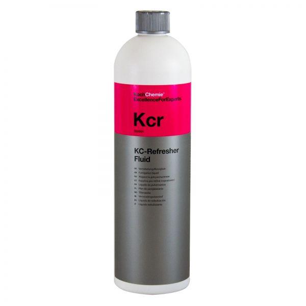 KOCH CHEMIE Kcr KC-Refresher Fluid Vernebelungsflüssigkeit Geruchskiller 1 L