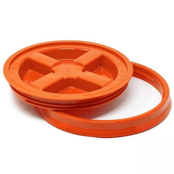 Parts4Care Deckel Orange für Wascheimer Eimer Putzeimer Autowascheimer 18,9 L Liter