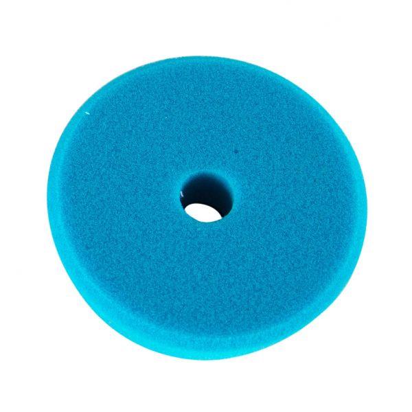 """ZviZZer Polierpad """"Trapez"""" Polierschwamm Polierscheibe blau extrem hard 95/25 mm"""