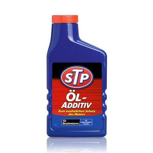 STP Öl Additiv für Benzinmotoren 450 ml