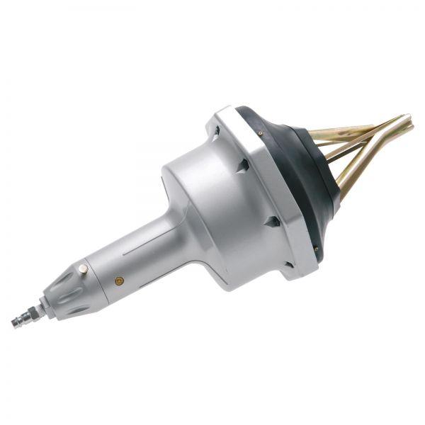 BGS Druckluft-Montagewerkzeug für Achsmanschetten 25 - 115 mm