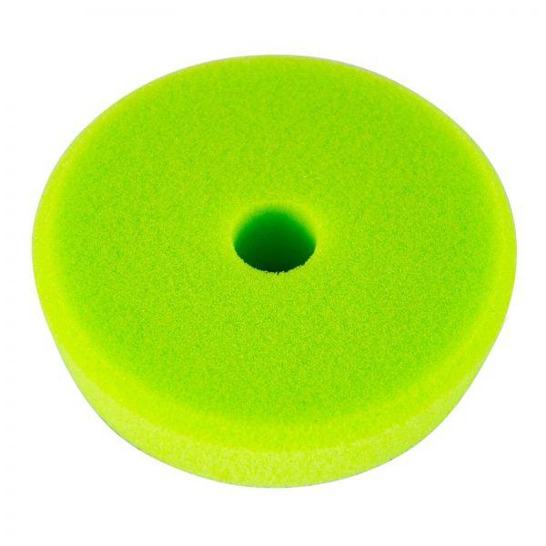 """ZviZZer Polierpad """"Trapez"""" Polierschwamm Polierscheibe grün ultrasoft 95/25 mm"""