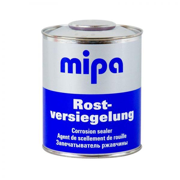 MIPA Rostversiegelung Rostschutz Roststopper Rostversiegelung Rost 750 ml