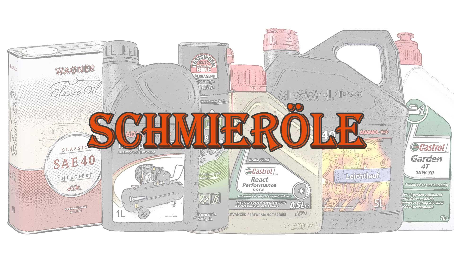Schmier-le