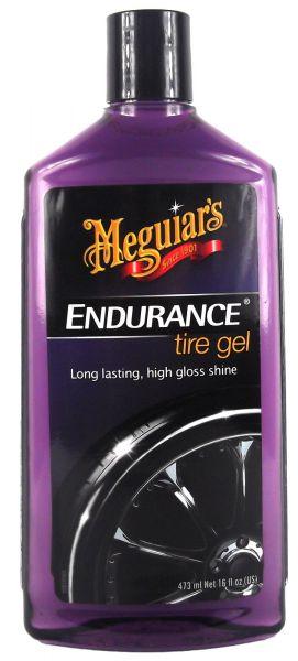 MEGUIAR'S MEGUIARS Endurance High Gloss Reifenschwarz Reifenschutz 473 ml