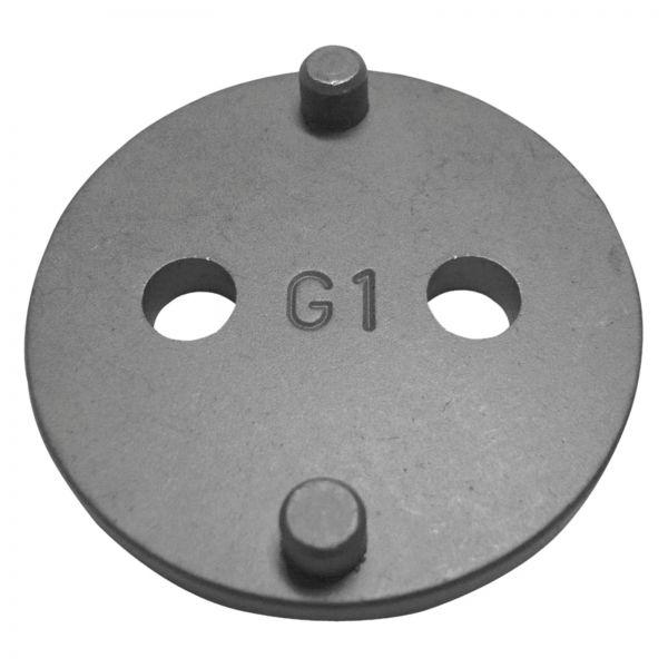 BGS Bremskolben-Rückstelldapter für Golf V/VI