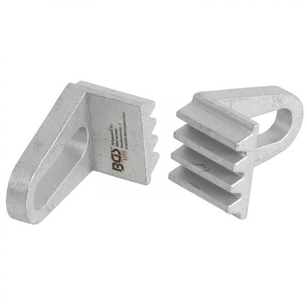 BGS Schwungrad-Arretierwerkzeug für Citroen, Fiat, Peugeot