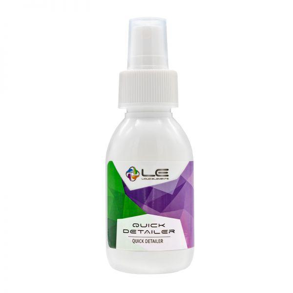 LIQUID ELEMENTS Quick Detailer Lackreiniger Lackschnellreiniger Reiniger 100 ml
