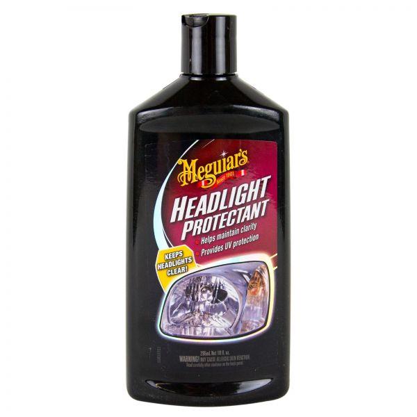 MEGUIAR'S MEGUIARS Headlight Protectant Scheinwerferschutz UV-Schutz 296 ml