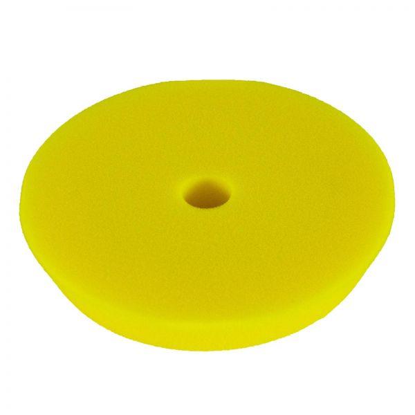 RUPES Polierpad Fine Polierschwamm Polierscheibe gelb soft 130-150mm 1 Stk