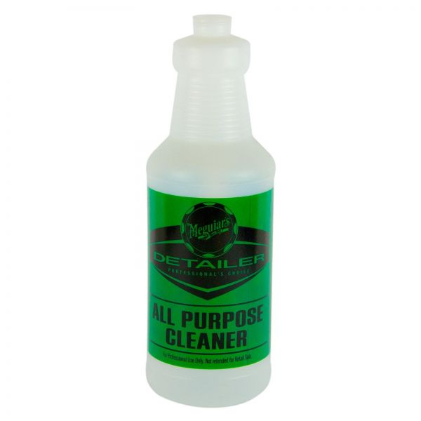 3M Zubehörflasche Sprühflasche Flasche 945 ml All Purpose Cleaner 1 Stk