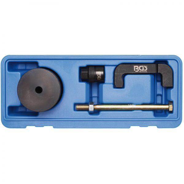 BGS Injektoren-Auszieher für Mercedes-Benz CDI-Motoren