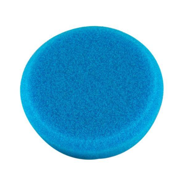 """ZviZZer Polierpad """"Trapez"""" Polierschwamm Polierscheibe blau extrem hard 70/20 mm"""