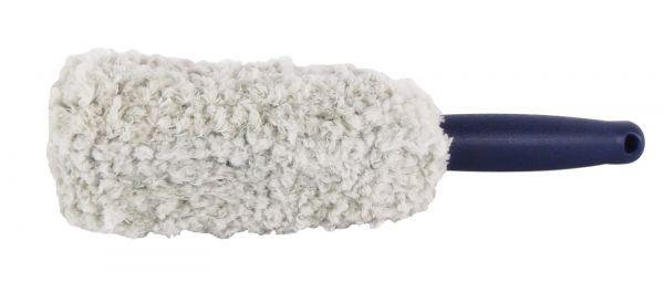 Mikrofaser Felgenbürste Reinigungsbürste Waschbürste Felgen Bürste 29 cm 1 Stk