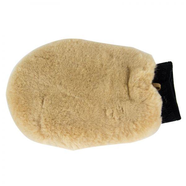 MEGUIAR'S MEGUIARS Lammwolle Waschhandschuh Wolle Wasch Handschuh 1 Stk