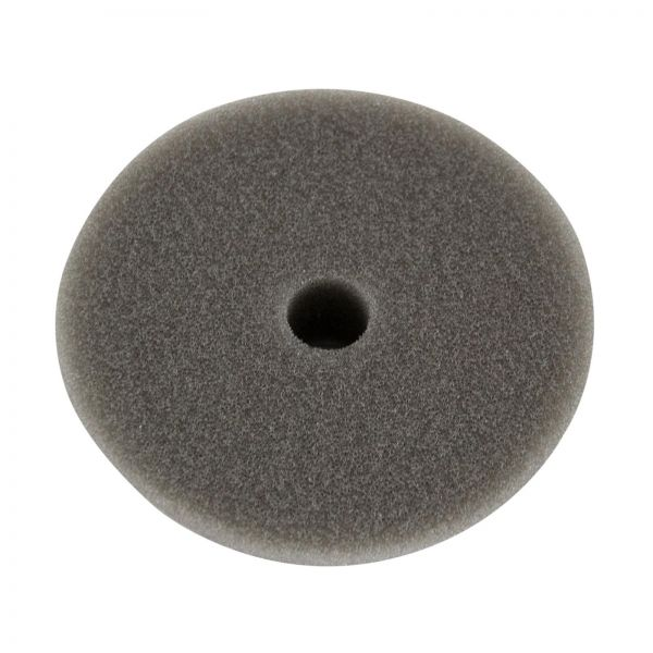 RUPES Polierpad UHS Polierschwamm Polierscheibe grau extra hart 80-100 mm