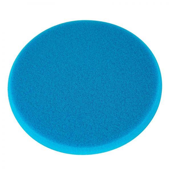 ZviZZer Polierpad Polierschwamm Polierscheibe blau extrem hard 150/20 mm 1 Stk
