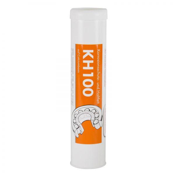 WAGNER SPEZIALSCHMIERSTOFFE KH100 Korrosionsschutzfett Kontaktfett Fett 400 g