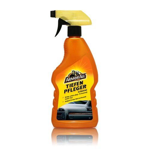 ARMOR ALL Tiefenpfleger Kunststoff Pflege Reiniger glänzend 500 ml